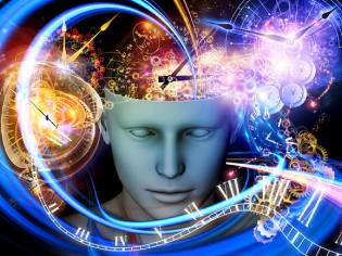 Фото: сознание у Вселенной — интересные факты