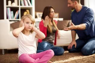 Фото: психологическое насилие в семье