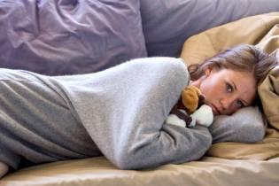 Фото: депрессия — как избежать кризиса