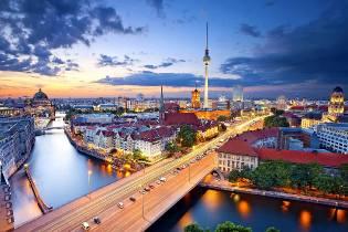 Фото: Берлин — история города, интересные факты