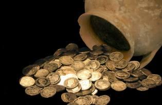 Фото: как найти клад и разбогатеть, интересные факты