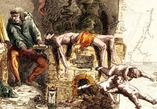 Фото: Жиль де Рэ и Жанна д'Арк, интересные факты
