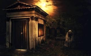 Фото: мистика древних захоронений, интересные факты
