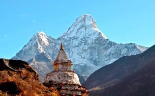 Фото: где находятся Гималаи, интересные факты