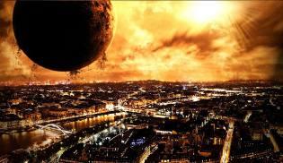 Фото: планета Нибиру и конец света, интересные факты