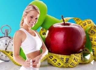 Фото: как быстро похудеть?