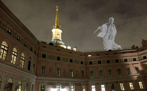 Фото: знаменитые призраки России, интересные факты