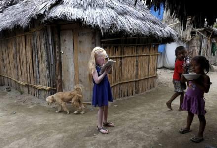 Фото: народ куна — интересные факты