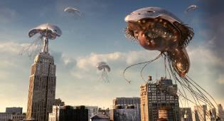 Фото: гигантские НЛО, интересные факты