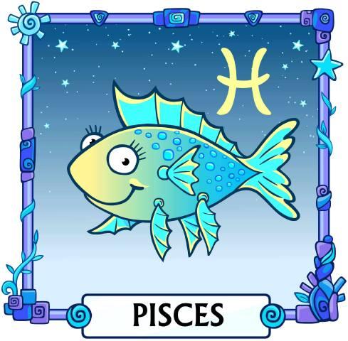 Фото: Рыбы — гороскоп на 2020 год