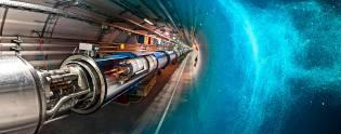 Фото: большой адронный коллайдер, интересные факты