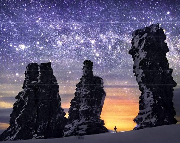 Фото: астрономический календарь на 2020 год
