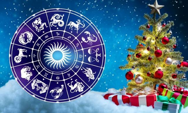 Фото: астрологический прогноз на декабрь