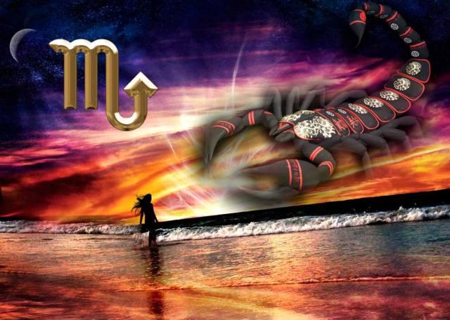 Фото: Скорпион — гороскоп на декабрь