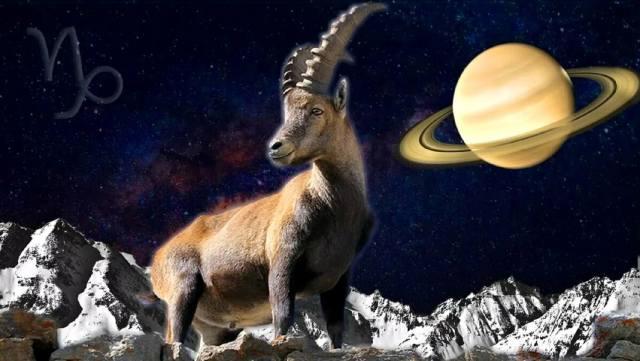 Фото: Козерог — гороскоп на декабрь