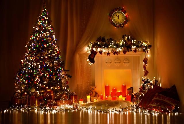 Фото: Новый Год — обряды и ритуалы