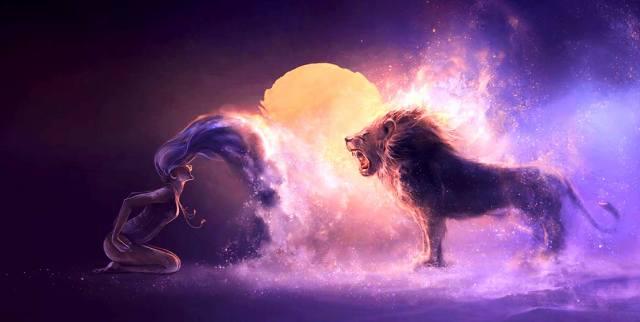 Фото: Лев — точный гороскоп на год Крысы