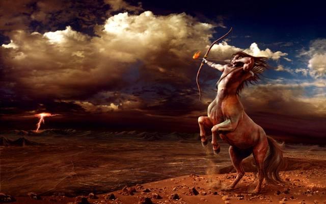 Фото: Стрелец — точный гороскоп на год Крысы