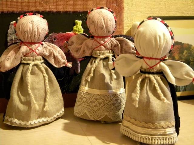Фото: куклы — история возникновения, интересные факты