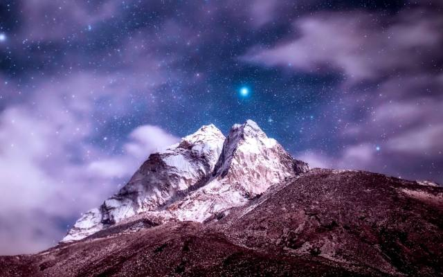 Фото: Гималаи — интересные факты