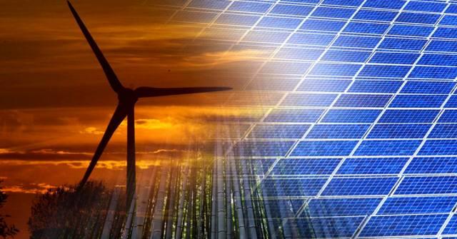 Фото: альтернативная энергетика — интересные факты