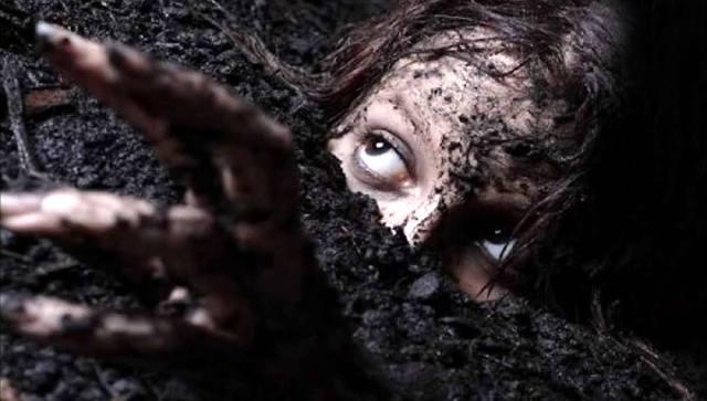 Фото: похороненные заживо — интересные факты