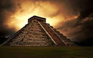 Фото: цивилизация майя, интересные факты
