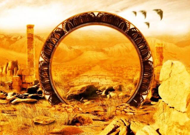 Фото: порталы времени на Земле — интересные факты