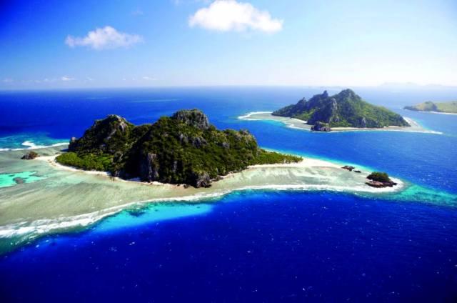 Фото: Океания — интересные факты