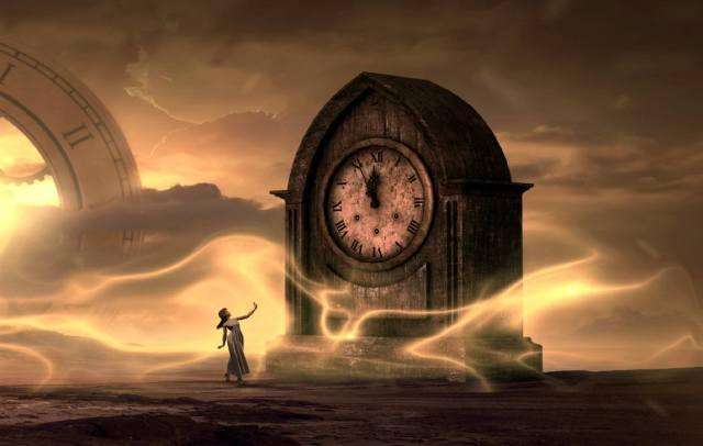 Фото: часы — интересные факты