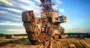 Фото: Лопатинский рудник — интересные факты