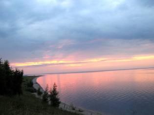 Фото: тайна озера Ильмень, интересные факты