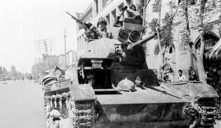 Фото: Иранская операция РККА, интересные факты
