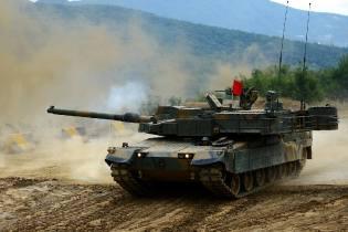 Фото: танк Чёрная пантера, интересные факты