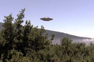 Фото: загадки уральских НЛО — интересные факты
