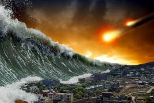 Фото: эпоха природных катастроф — интересные факты