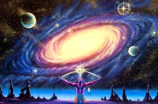 Фото: формула существования бога, интересные факты