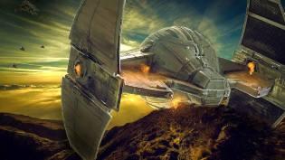Фото: НЛО необычной формы, интересные факты