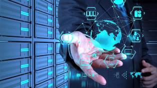 Фото: прогноз будущего фирмы IBM, интересные факты