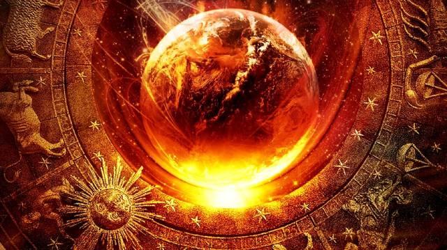 Фото: астрологический прогноз планет на год