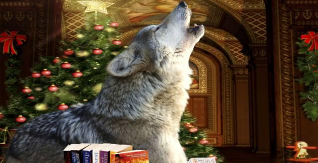 Фото: год Волка по славянскому календарю