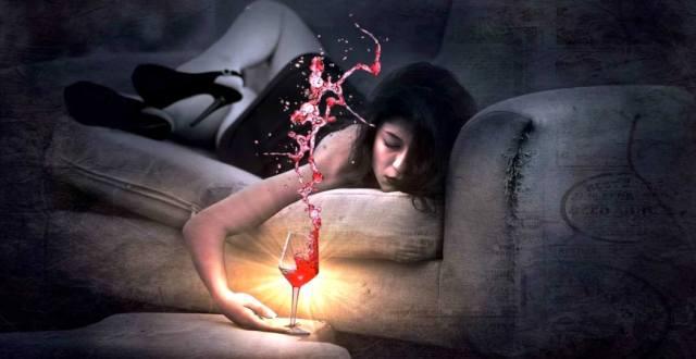 Фото: алкоголь во сне к чему снится?