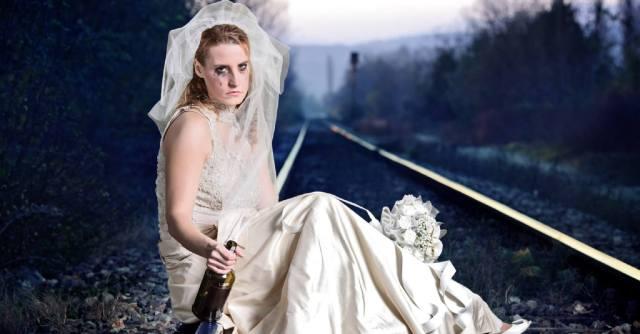 Фото: как удачно выйти замуж?