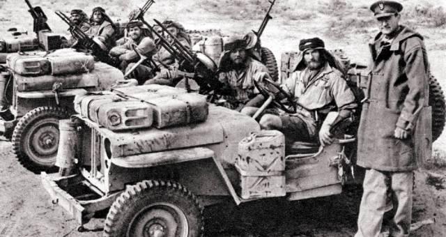 Фото: Владимир Пеняков, личная армия Попского