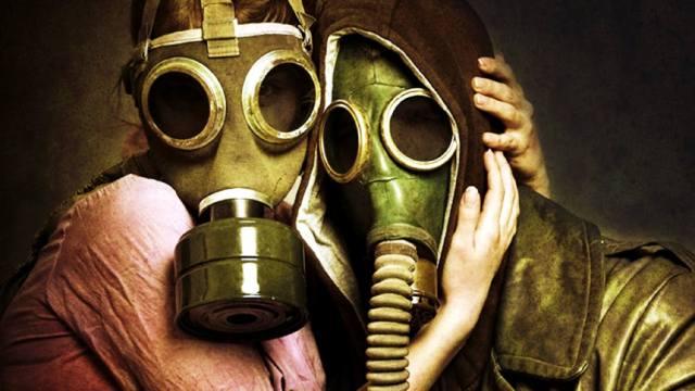 Фото: определение наркотиков по составу воздуха