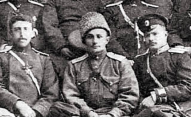 Фото: Павел Войлошников, первый олимпийский чемпион России