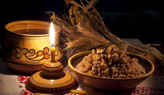 Фото: Канун Старого Нового года - Щедрый вечер