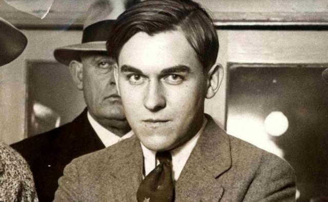 Фото: Гордон Норткотт, Вайнвилльские убийства в курятнике