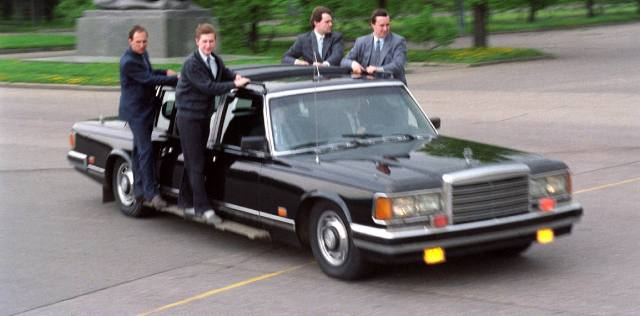 Фото: чем занималось 9-е управление КГБ СССР?
