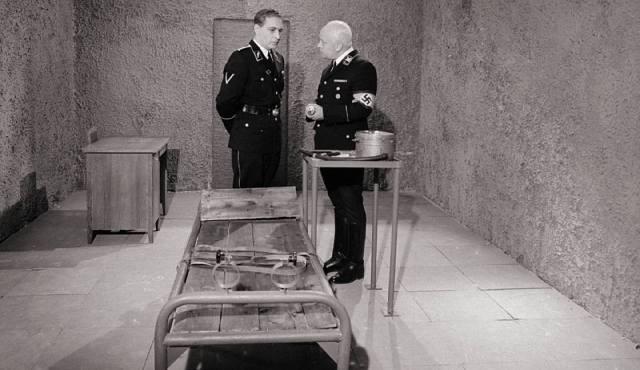 Фото: тюрьма — история возникновения
